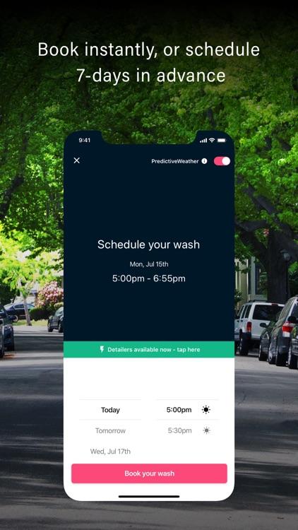 Miyagi | Car Washes to You screenshot-3