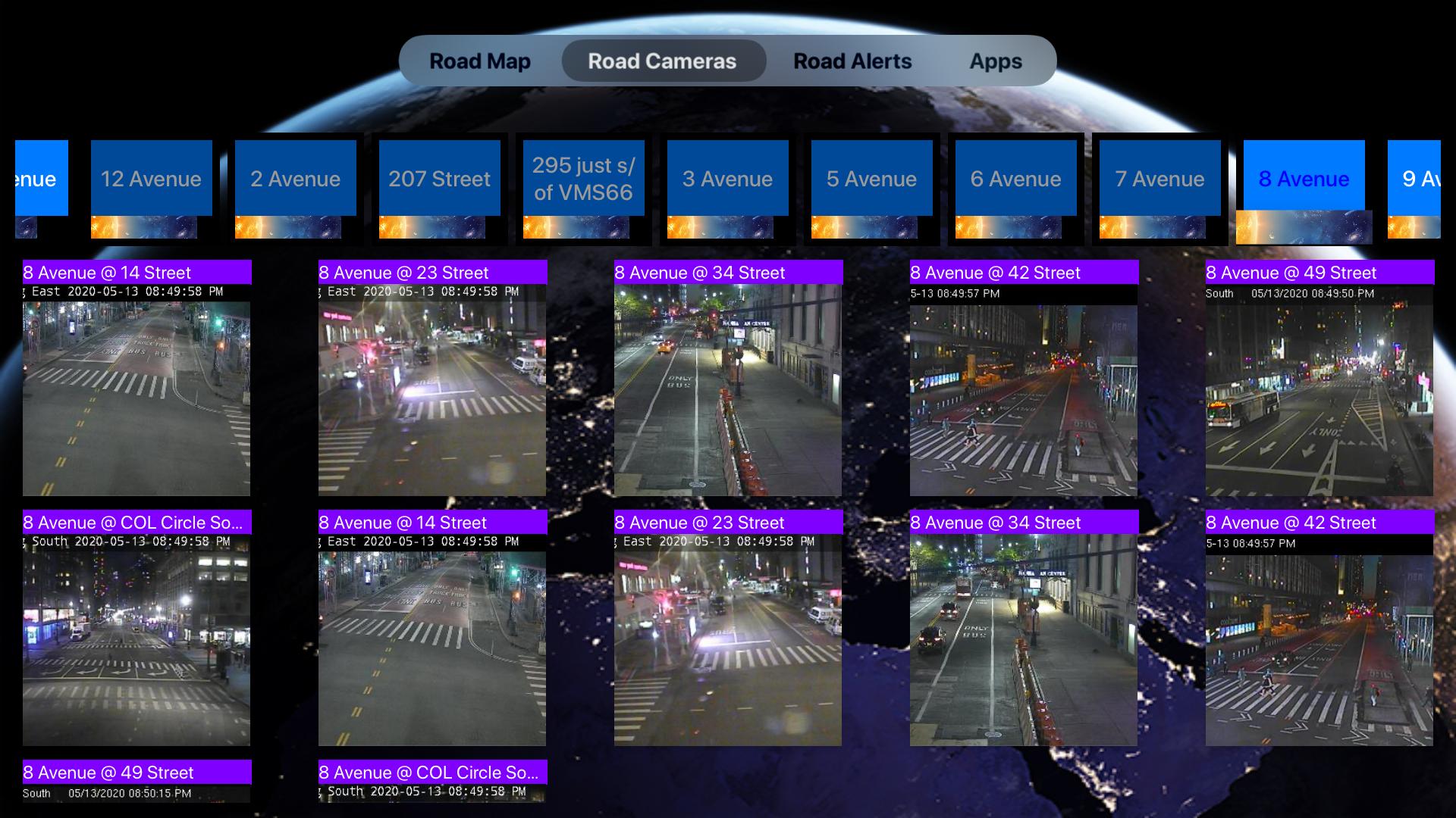 Road Conditions Elite screenshot 23