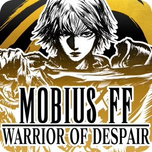 MOBIUS FINAL FANTASY download