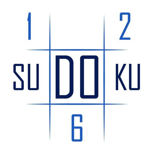 Sudoku - Classic Edition.