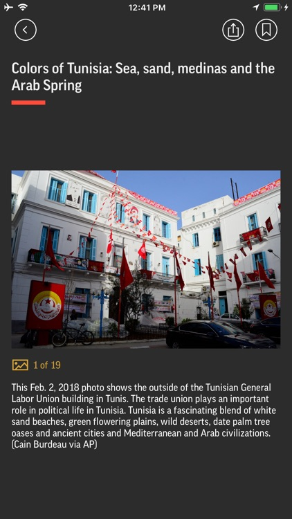 AP News screenshot-3