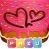 幼児向けのケーキ作りゲーム  Cake Maker - iPadアプリ