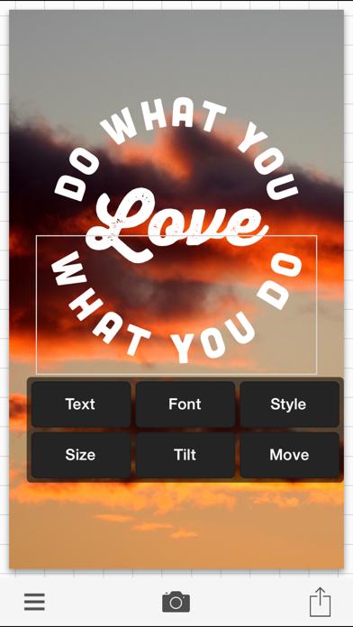 Baixar Phonto - Text on Photos para Android