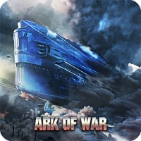 Codes for Ark of War:Galaxy Pirate Fleet Hack