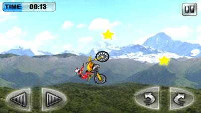 モト3 dのバイクレースゲームのおすすめ画像2