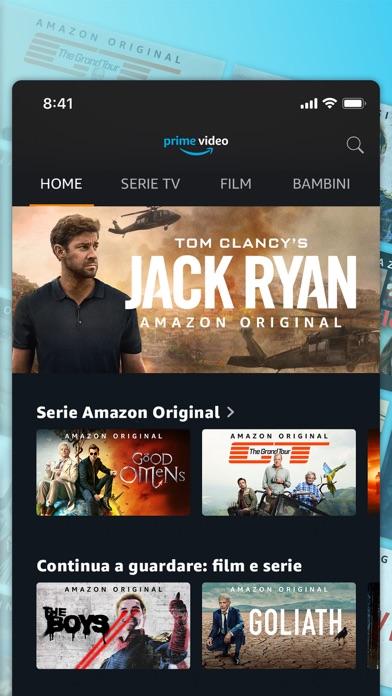 Scarica Amazon Prime Video per PC