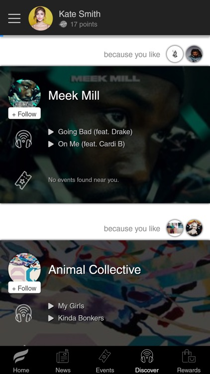 Music Rewards | FIX screenshot-7