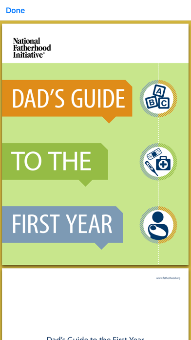 messages.download SMC Parenting for Dads software