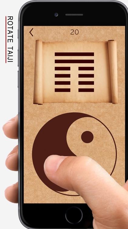 I Ching - The Smart Book screenshot-0