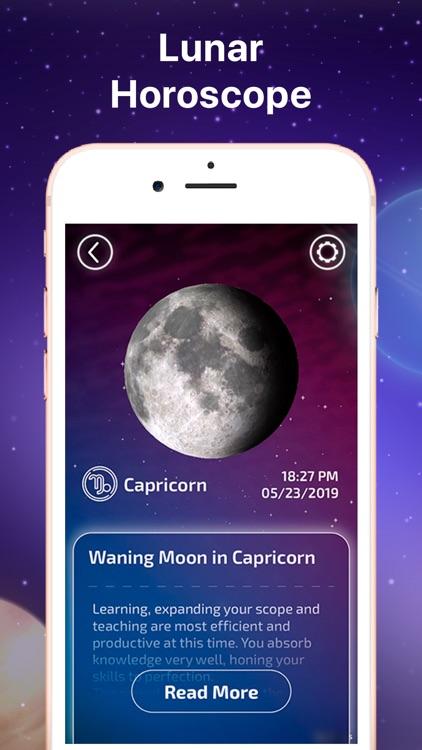 Astro Time & Daily Horoscope screenshot-4