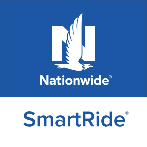 Nationwide Smart Ride >> Nationwide SmartRide | Apps | 148Apps