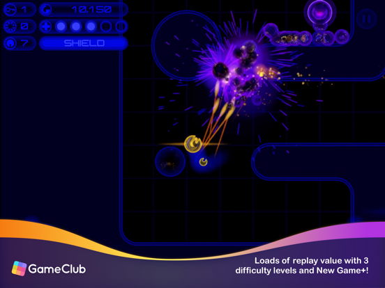 Inferno+ - GameClubのおすすめ画像4