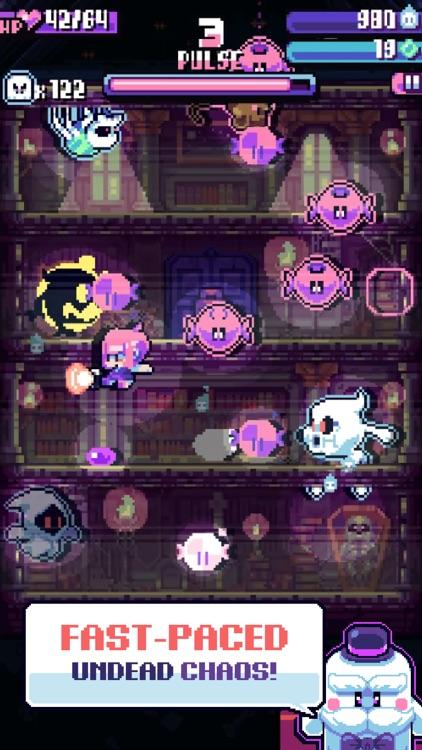 Candies 'n Curses screenshot-5