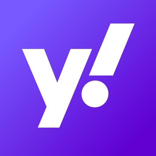 Yahoo - News, Mail, Sports icon