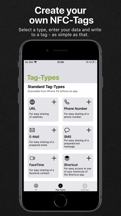 NFC21 Tools screenshot-3