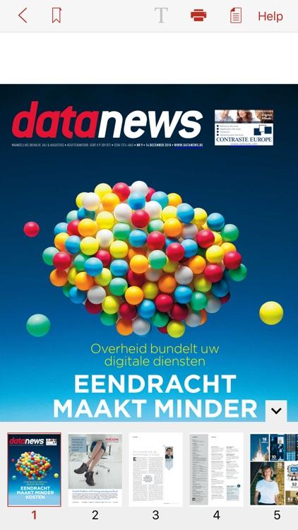 Data News(nl)