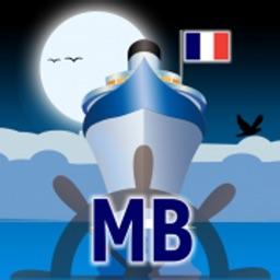 Manœuvre Port (Mono)