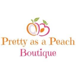 Pretty as a Peach Boutique