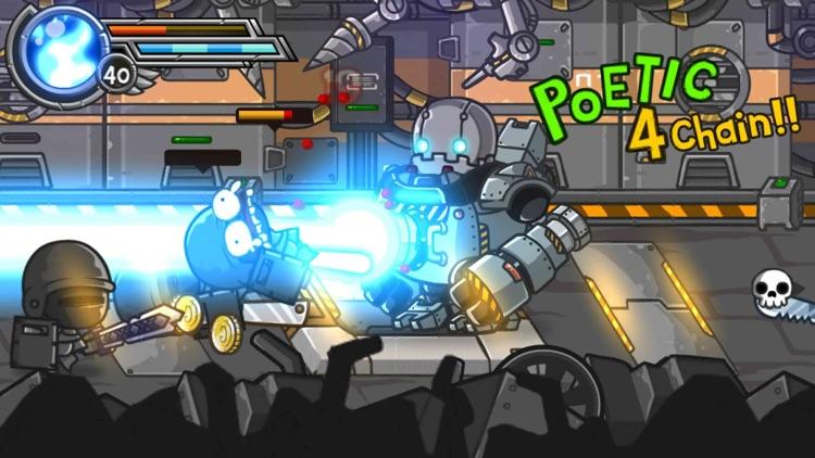 Wonder Blade screenshot-7