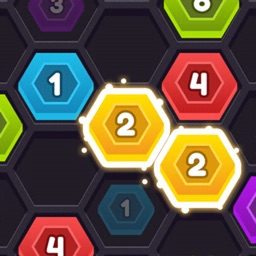 Hexa Puzzle Connect