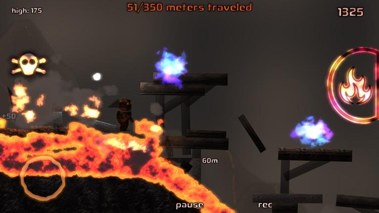 Charred screenshot-9