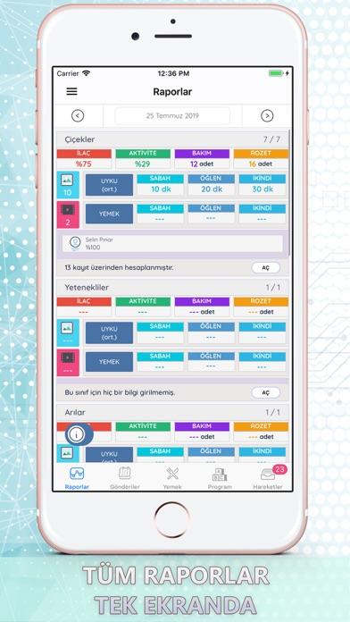 Güler Çocuk Akademisi Eryaman screenshot four
