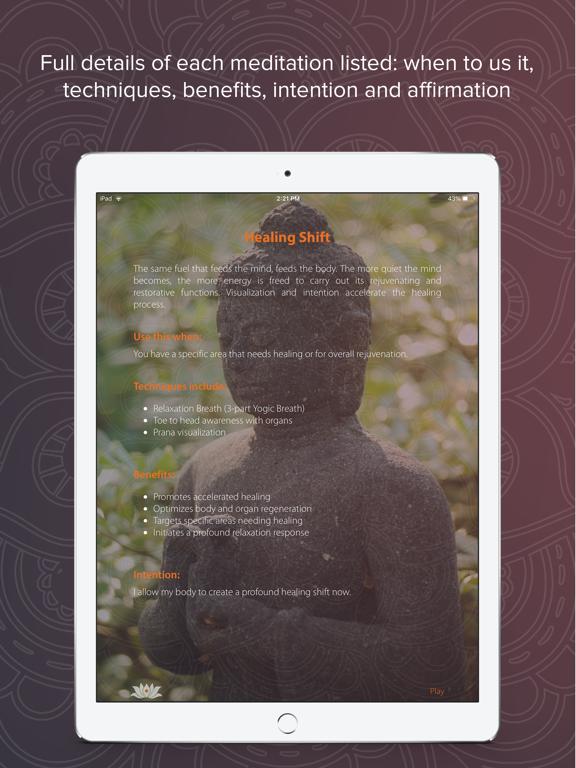 IAM Yoga Nidra™のおすすめ画像5