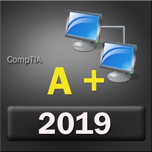 CompTIA A+ 2019