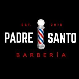 Padre Santo Barbería