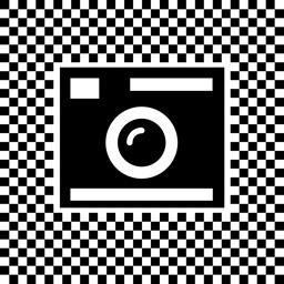Pixel Art Camera