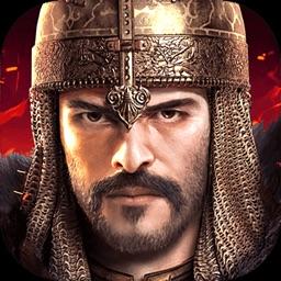 帝国争霸:中世纪城堡战争游戏
