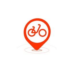 安乐踏共享单车