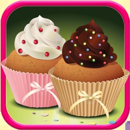 Bakery Cake maker Cooking Game