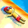 Lavapark.IO - Fun Water Slide - iPhoneアプリ