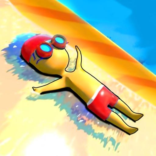 Lavapark.IO - Fun Water Slide