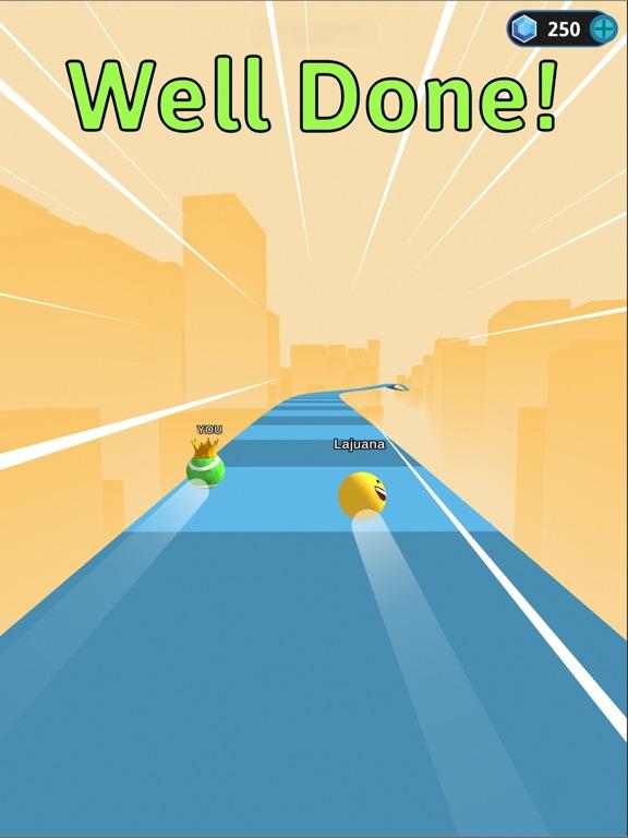 Trivia Race 3D - Roll & Answer screenshot 6