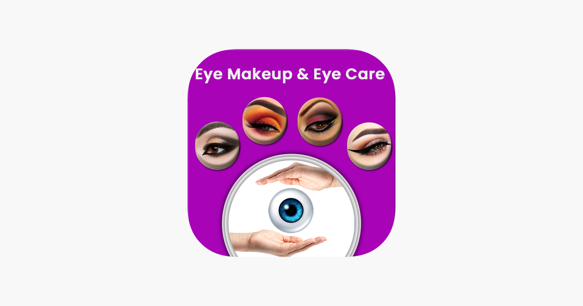 Eye Makeup & Eye Care on the App Store
