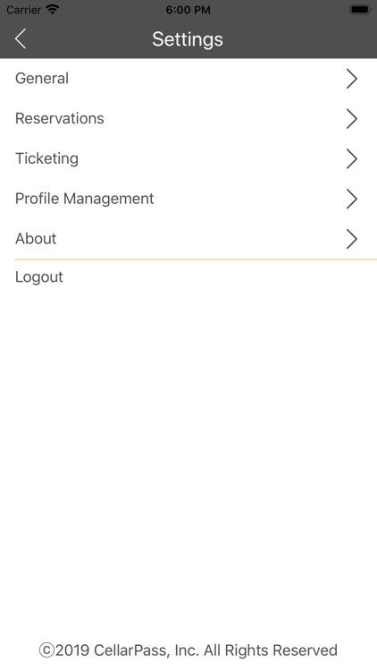 CellarPass Guest Link Pro screenshot-6