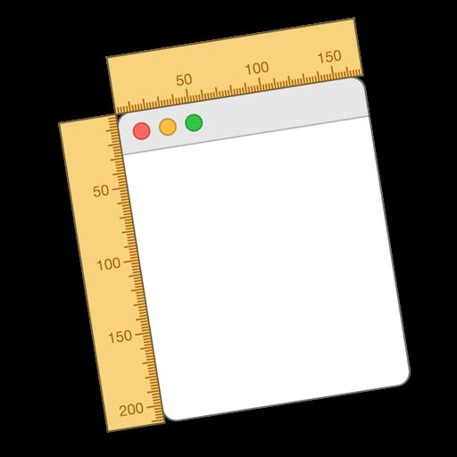 Free Ruler for Mac