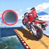 Impossible Bike Stunt Games 3D
