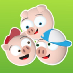 The Three Little Pigs - CT
