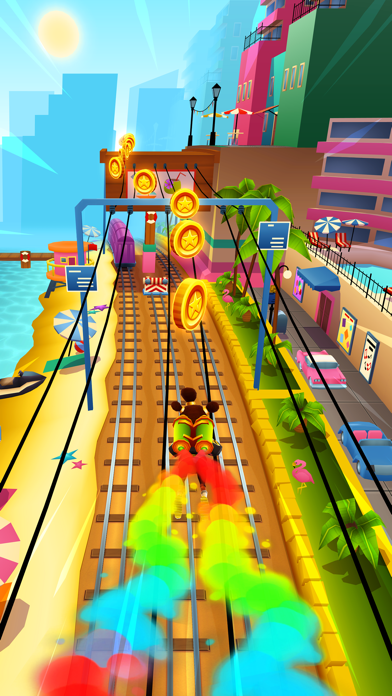 download Subway Surfers apps 1