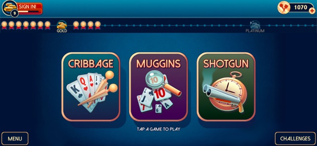 Ultimate Cribbage: The Classic on the App Store