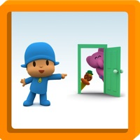 Codes for Pocoyo: A thousand door - Free book for kids Hack