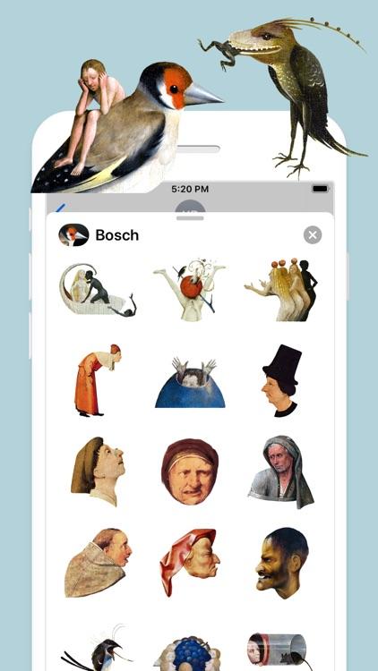Hieronymus Bosch screenshot-3