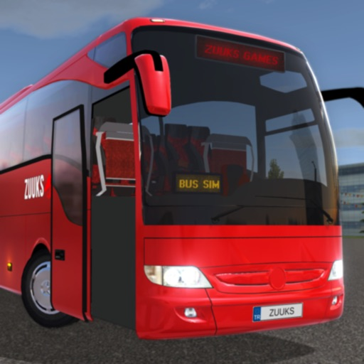 Bus Simulator : Ultimate download