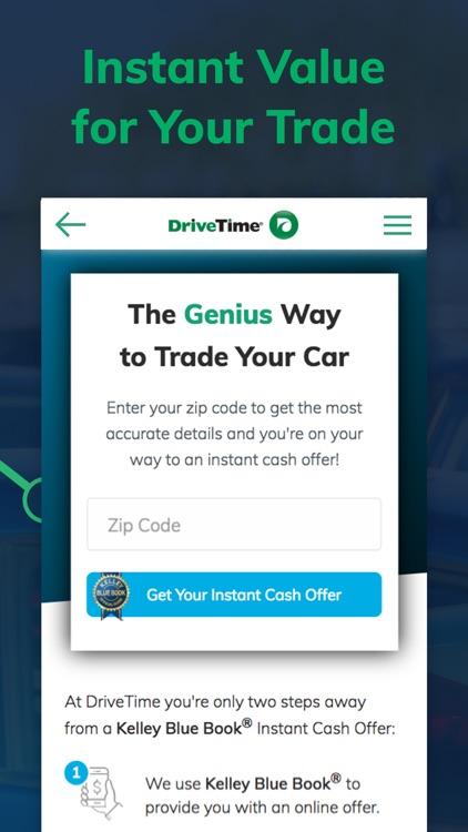 DriveTime Used Cars for Sale screenshot-4