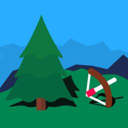 Ícone do app Endless Archery: Chill & Shoot