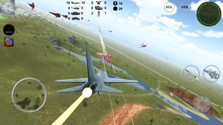Battle 3D - Strategy game screenshot-3