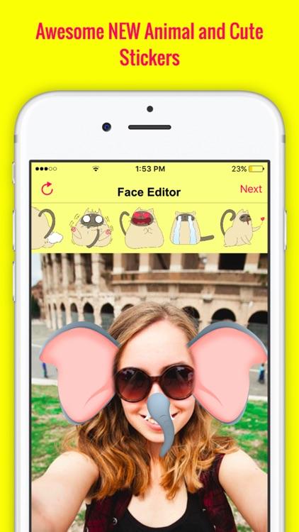 Fun FaceApp Photo Filters